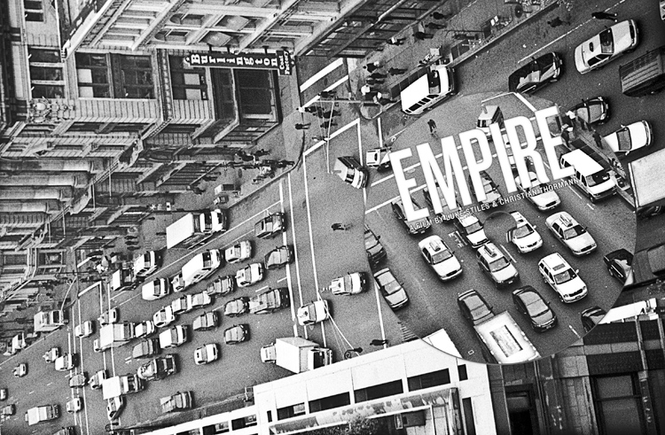Empire - Interior