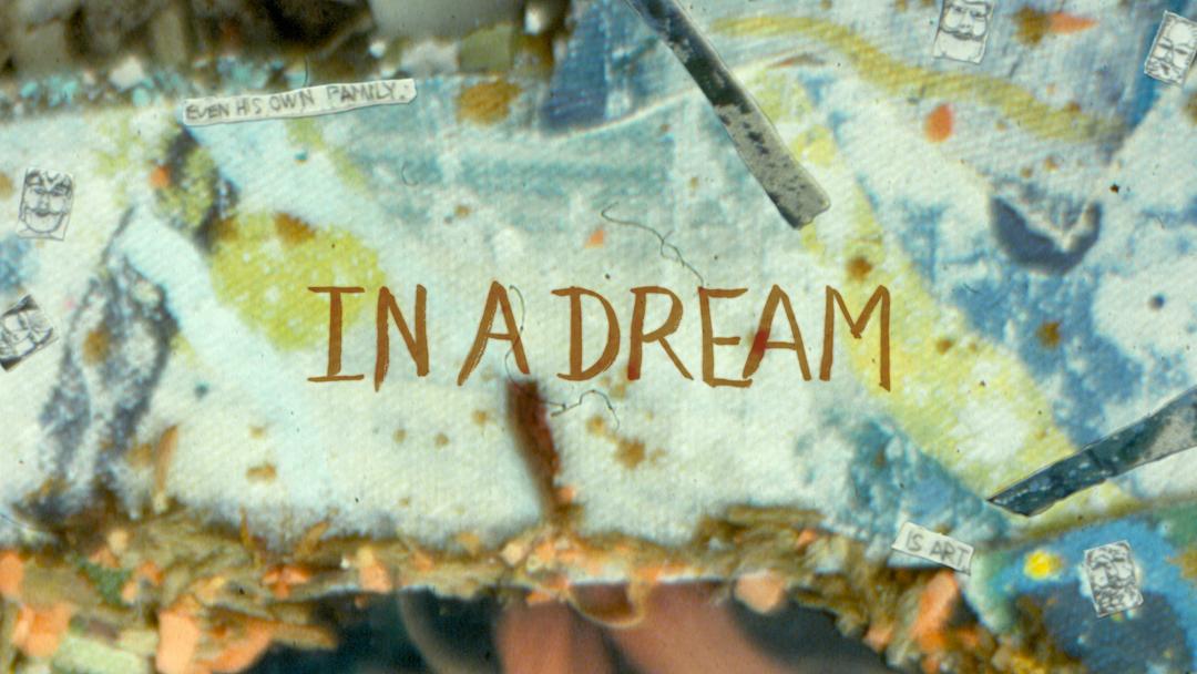 In A Dream - Main Title