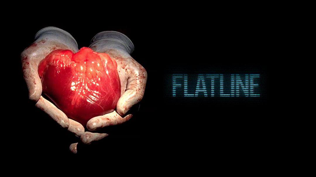 Flatline - Main Title