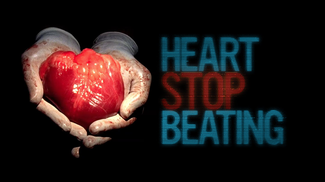 Heart Stop Beating - Main Title