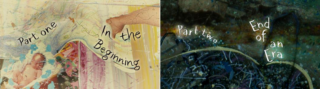 In A Dream - In Film Titles