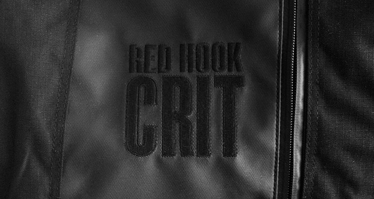 Red Hook Crit - Timbuk2 Especial Tres detail, Brooklyn no.5