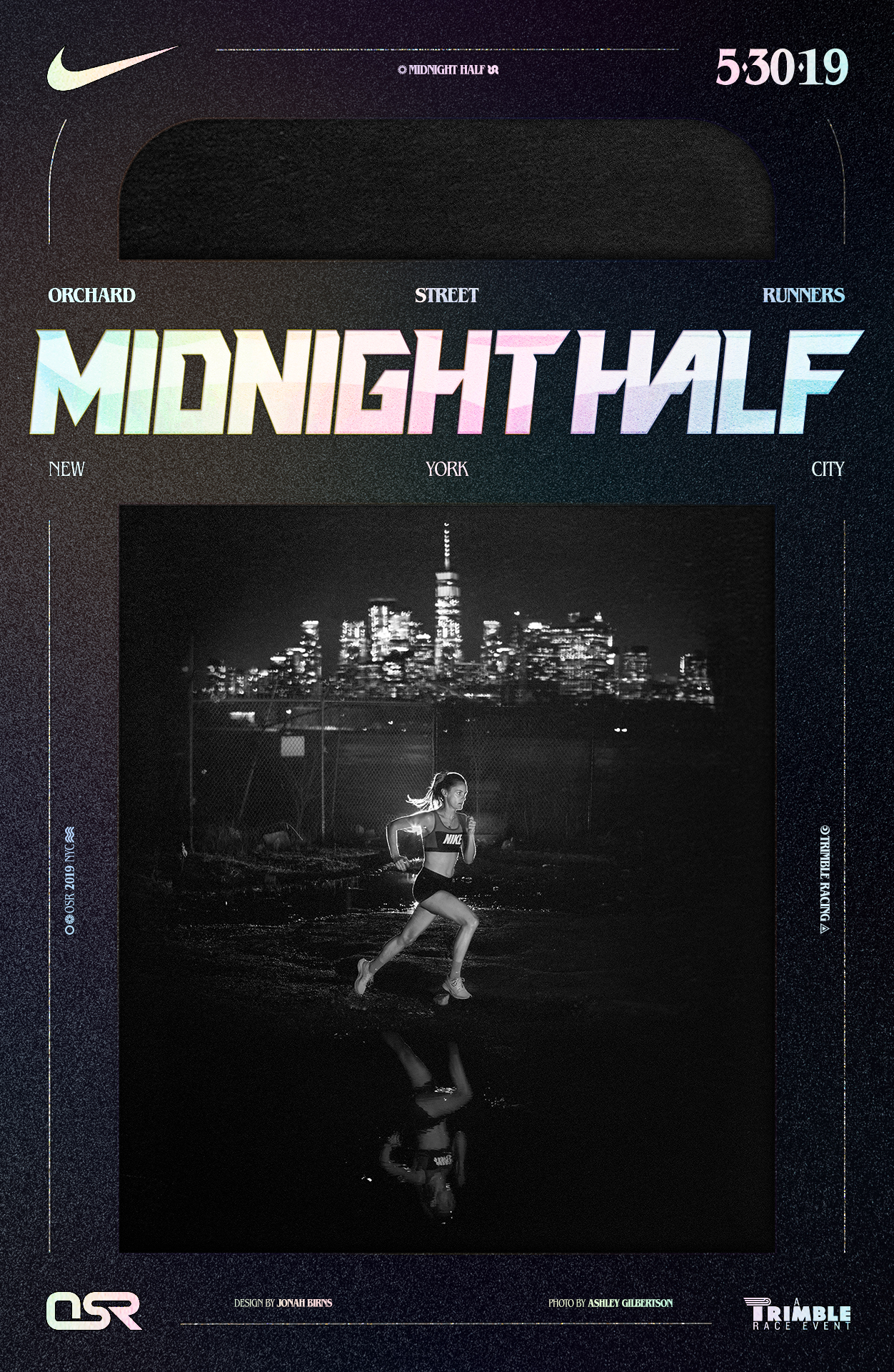 Midnight Half